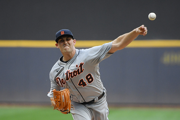 MLB Trade Deadline Preview: Detroit Tigers