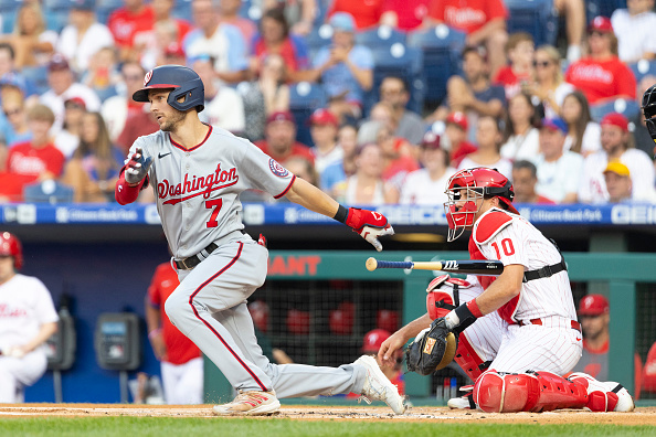 MLB Trade Deadline Grades