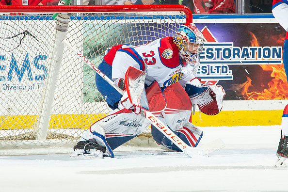 Detroit Red Wings 2021 NHL Draft Recap