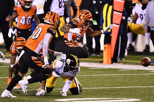 Bengals Steelers Preview
