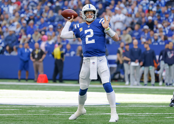 Indianapolis Colts Trade Deadline Preview