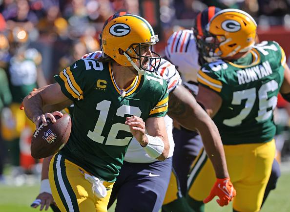Green Bay Packers Deadline