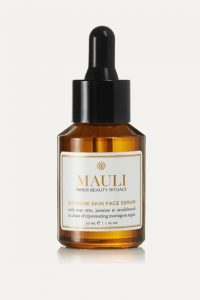 Mauli Facial Oil with Black Seed Oil