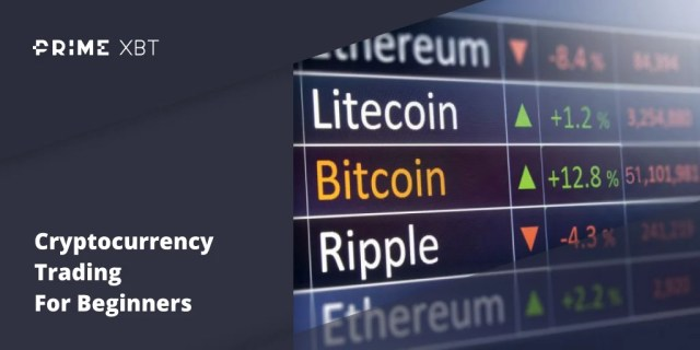 Cryptocurrency Trading For Beginners: An Introductory Guide To Trading Cryptocurrency - Blog Primexbt 15 03