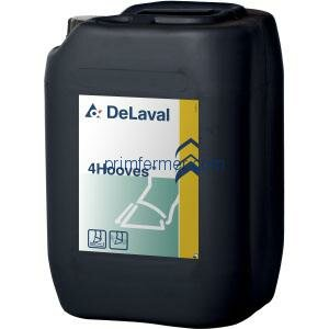 Антисептическое средство для обработки копыт 4Hooves  (200 л)