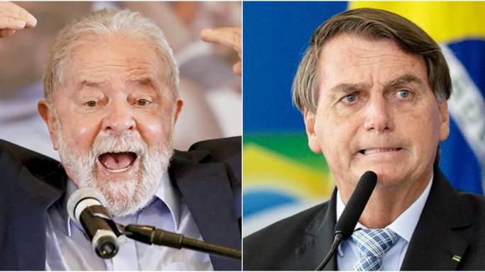 Lula da Silva: Bolsonaro no se tomó en serio el coronavirus y mintió a los brasileños - Primicias 24