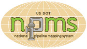 National Pipeline Mapping System