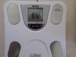 筋トレ体重01