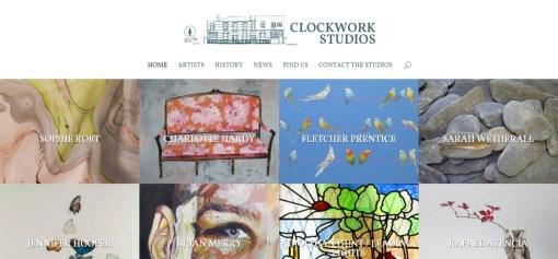 Clockwork Studios