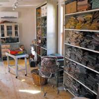 Studio Saga Part 2: all the furniture