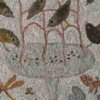 New rug hooking designs for 2013 are here