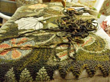 green rug 2