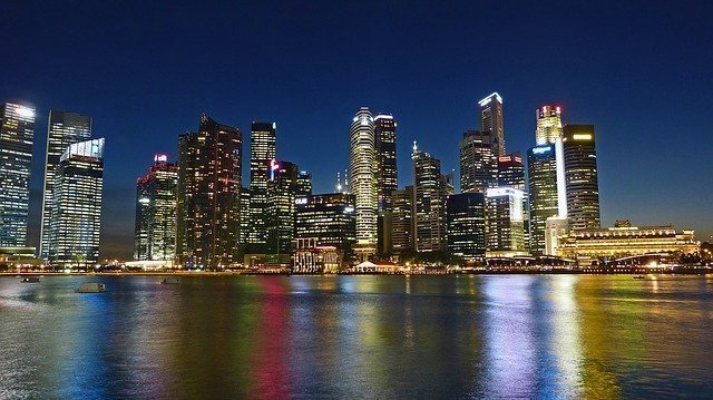Singapore's Top-Secret Travel Destinations
