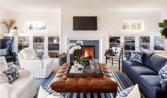 5 Cheap Changes to Make in Your Living Room This Year