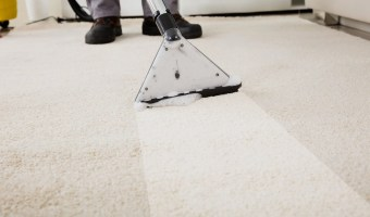 Have You Scheduled a Carpet Cleaning Service