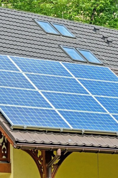 Learn The Working Process Of Solar Panels And Why Should You Definitely Invest In It