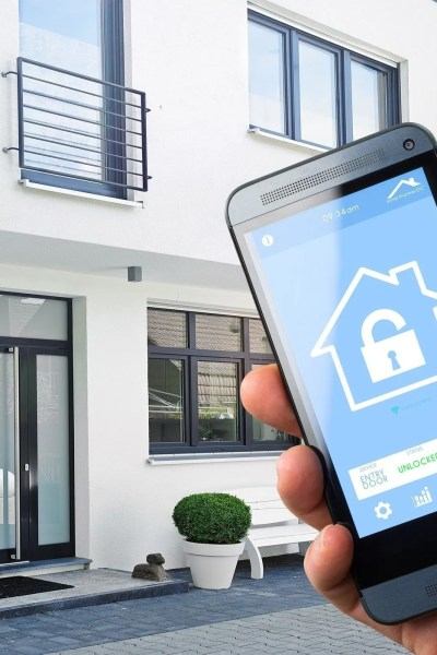 Reasons Why You Should Invest In A Home Security System