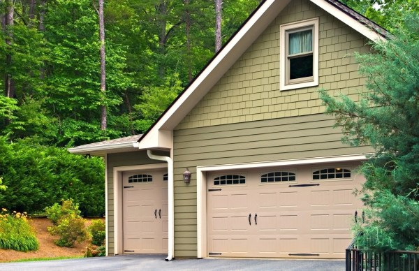 We take garage doors for granted until something goes wrong. That's why preventive maintenance of garage doors should be exercised to prevent problems.