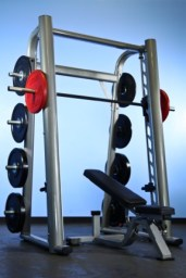 Free Weight Strength Package