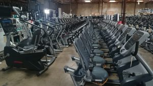 Corporate Gym Equipment