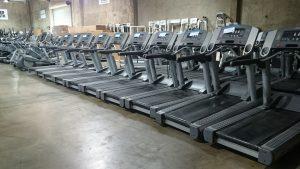 Country Club Gym Equipment