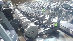 Technogym Wholesale Cardio Package