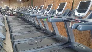 Health Club Gym Package