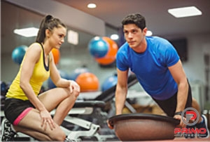 Personal Training Gym Packages