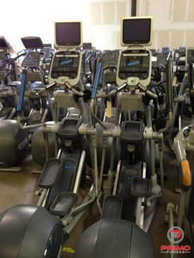 Used Precor 576i Elliptical