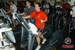 US_Navy_070512-N-1525H-018_Hospital_Corpsman_2nd_Class_Rachel_Tisdale_works_out_on_the_Elliptical_Machines_in_the_hangar_bay_of_the_nuclear-powered_aircraft_carrier_USS_Nimitz_(CVN_68)