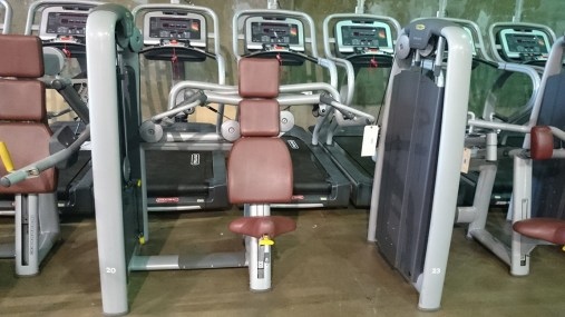 Technogym Strength 5