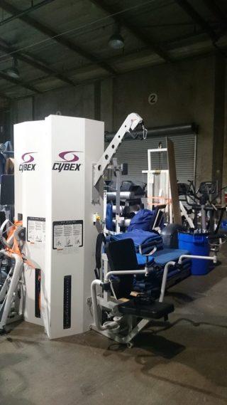 Cybex 3 Stack Multi Gym (Modular Style) 1
