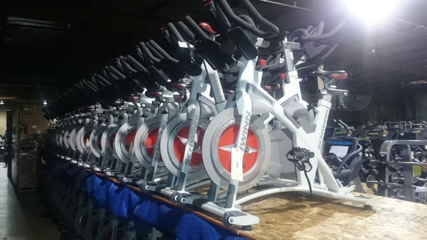 Schwinn AC Indoor Cycle 3