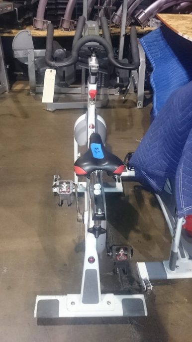 Schwinn AC Indoor Cycle 5