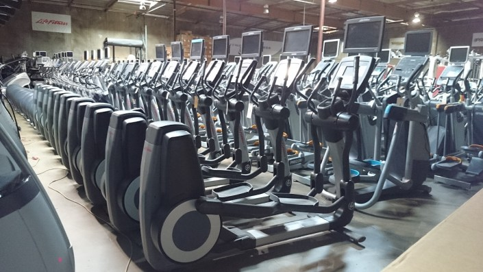 Life Fitness Equipment Mexico