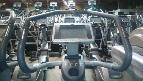 Technogym Cardio Wave 2