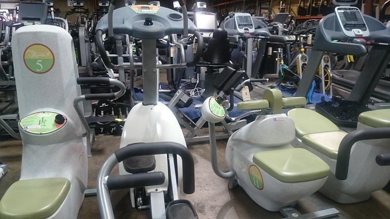 Hoggan Health Fitness Equipment 3