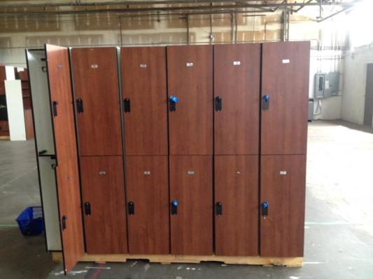 Gym Lockers for Sale 4