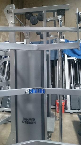 Hammer Strength Functional Trainer 3