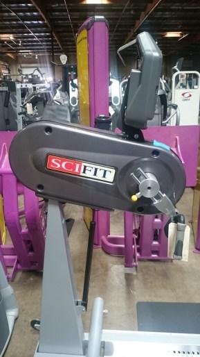 SciFit Pro 1 Upper Body Ergometer 2