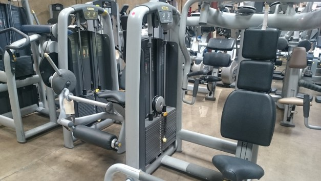 Technogym Selection Strength Machine Line 4