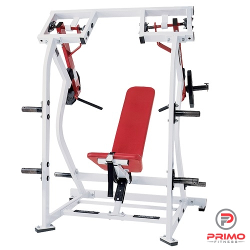 Elegant Hammer Strength Iso Lateral Shoulder Press