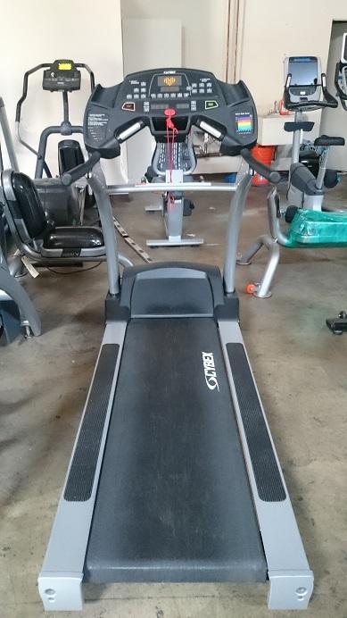 Cybex 550T Treadmill 1