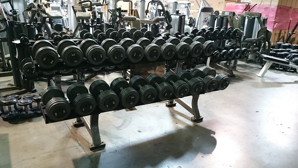 Dumbbells for Sale 2