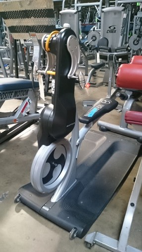 Matrix Krankcycle Upper Body