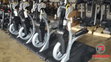 Matrix Krankcycle