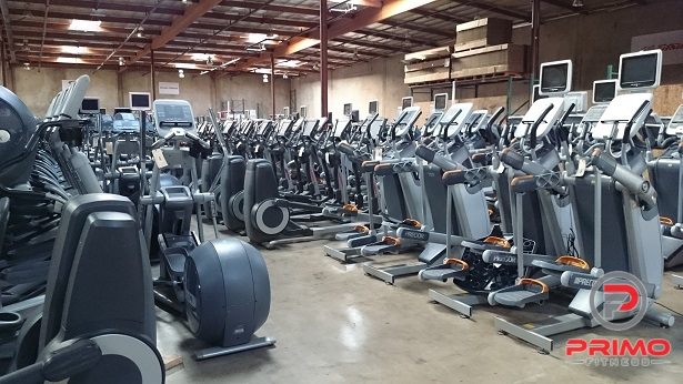 How much does it cost to open a gym? - Primo Fitness