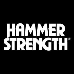 Hammer Strength Fitness Equipment