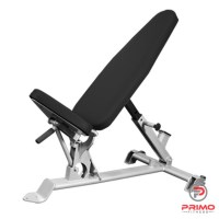 BM FTIB Flat to Incline Bench