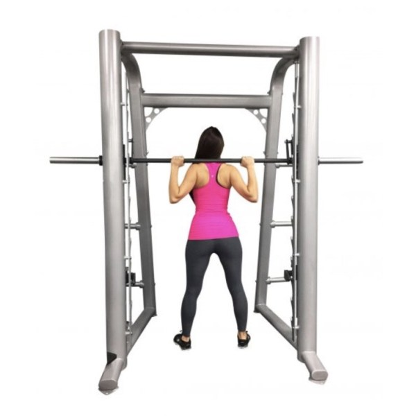 "Muscle D 85"" Smith Machine MD-SM85"